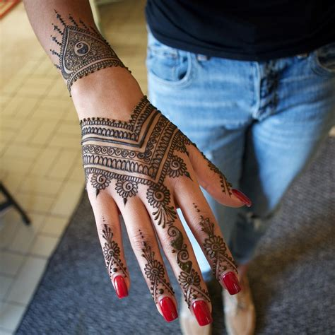 henna tattoo last how do henna tattoos last 75 inspirational designs