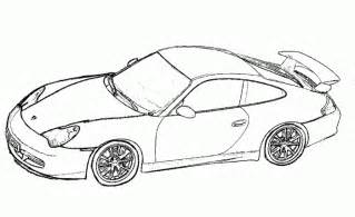 free printable race car coloring pages for kids