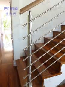Stainless Steel Handrail Specification Galvanized Steel Pipe Balcony Railing Steel Pipe