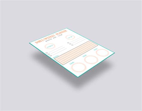 Canva Worksheet Template Pack Calendars Online Courses Academy Canva Template