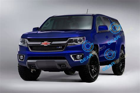 2019 Chevy Blazer 2019 Chevrolet Blazer Look Hd Images Car Release Preview