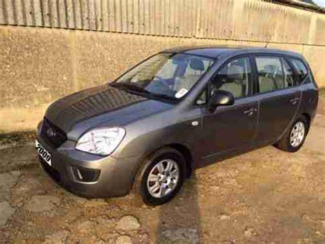 buy kia carens kia carens 2009 buy it now 163 1295 car for sale