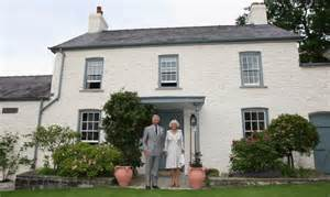 charles house the devoted classicist llwynywermod prince charles home in wales