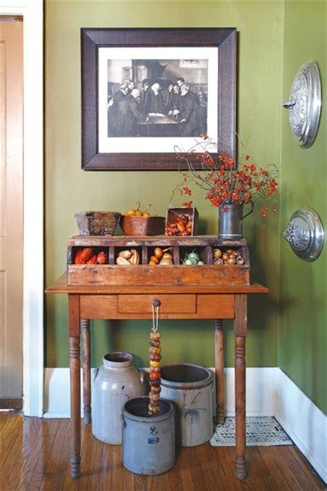Office Desk Knick Knacks 184 Best Images About Primitive Slant Desk On