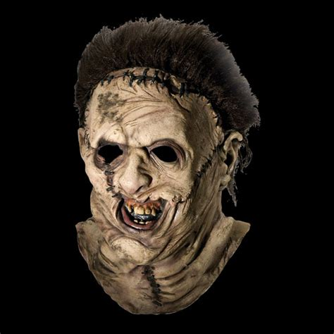 Masker Carakter scary horror characters masks awesome