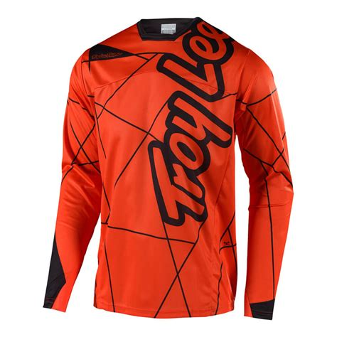 Jersey Sepeda Tld 04 Pjg troy designs 2018 sprint youth metric jersey bicycle mx alliance