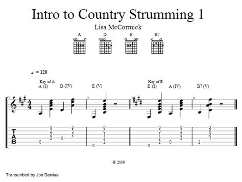 strumming pattern for you and i guitar lessons getting started country strumming