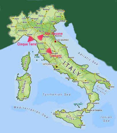 Cinque Terre Italy Map by Jim Amp Paula Switzerland Cinque Terre