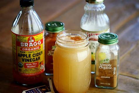 Apple Cider Vinegar Detox Warnings by Secret Detox Drink Recipe Naturally Treatment Anxiety