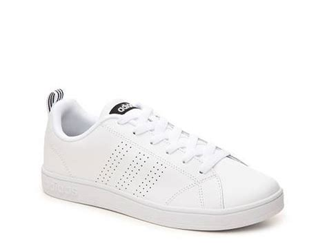 Adidas Neo Baseline Vall Stripes Ii Black White adidas neo advantage clean vs sportschoenen wit 4084bo