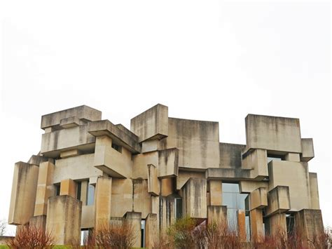 top architects brutalist architecture masterpieces by architects le