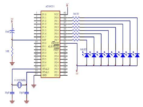 Lu Led Rem Putar 24 Led Putih Lu Led Mobil Dan Motor rangkaian led dan resistor 28 images rumus mengitung