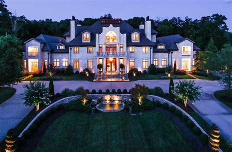 10 000 Square Foot House Plans by 25 000 Square Foot Mega Mansion In Ooltewah Tn Re Listed