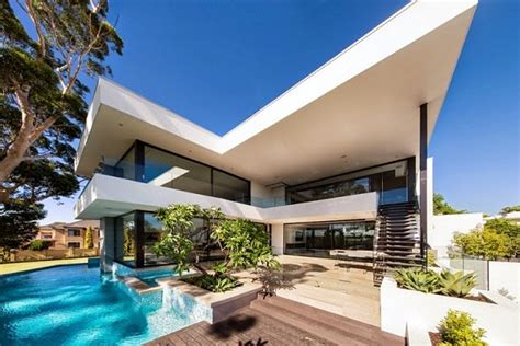 comprare casa in australia casa de arquitectura contempor 225 nea por arquitectos urbane