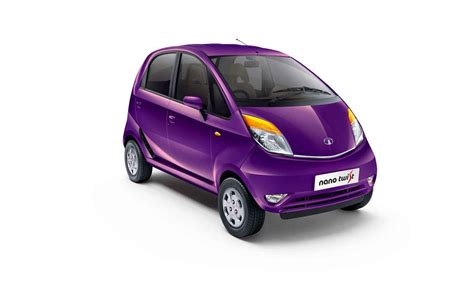 Nano Auto by Tata Nano Twist