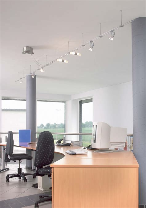 home office ceiling lighting ceiling office track lighting fixtures for small office