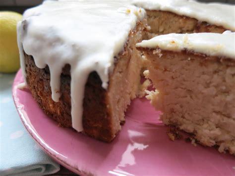 diabetes rezepte kuchen zitronen kokos kuchen happy carb rezepte