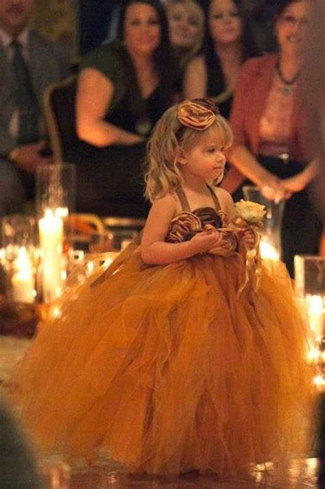 themes in the girl who fell from the sky flowergirl tutu dress fall flower girl tutu dress burnt