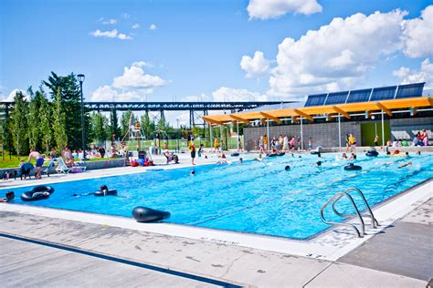 Garden City Pool Hours by Edmonton Announces Free Swimming At All Outdoor Pools For