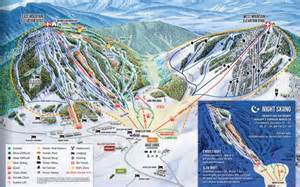 map of granby colorado ski granby ranch trail map