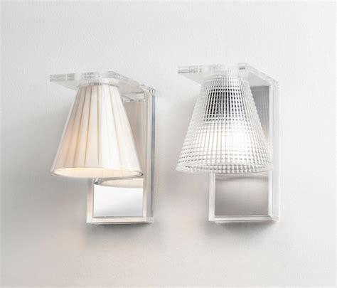 applique kartell light air general lighting from kartell architonic
