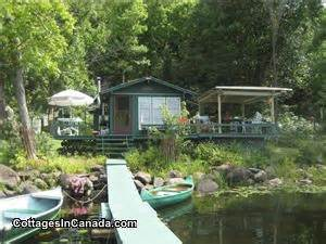 Immobiliers Offres Cottages Quebec Near Ottawa Cottage Rentals Near Ottawa