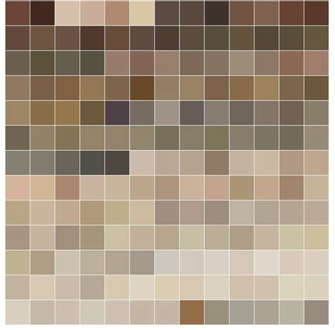 sherwin williams warm neutrals palette brand inspiration neutral palette