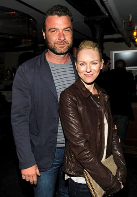 Liev Schreiber And Watts Are Married by Liev Schreiber And Watts Who T Wed