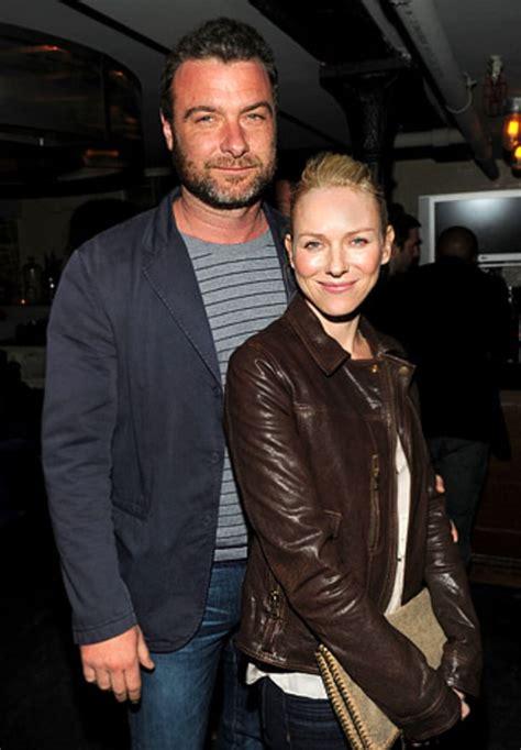 Are Watts Liev Schreiber Married by Liev Schreiber And Watts Who T Wed