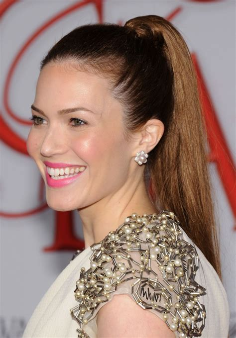 High Ponytail Hairstyles by High Ponytail Hairstyles For Fashion Trends Styles