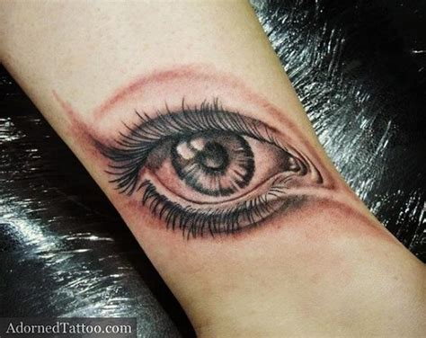 eye tattoo on wrist best tattoo 2015 designs and ideas