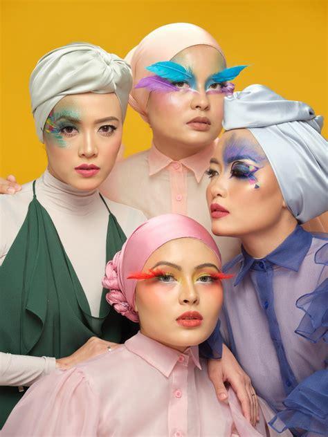 yaya natsumi official blog fenomena matte lipstick