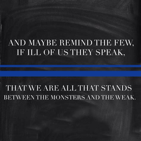 oath of honor blue justice who criticize no idea and yet those uniforms
