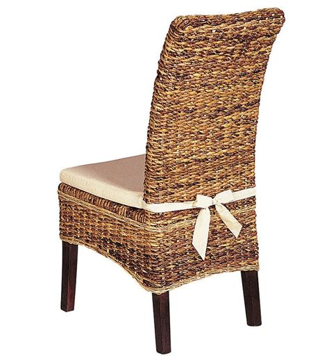 Dining Chairs With Cushions How To Choose Dining Chair Cushions With Ties