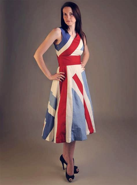 flags of the world dress dresses on a british flag theme the origin of the