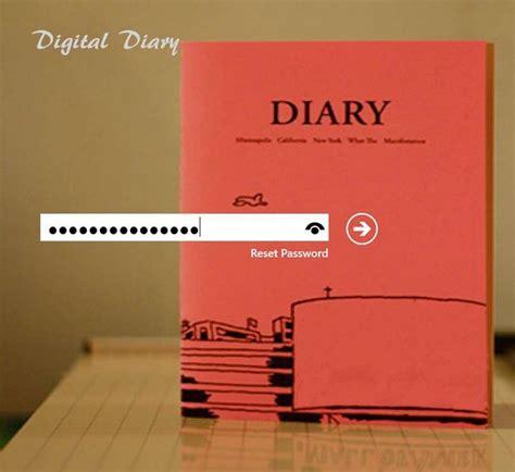 Diary App 6 Best Windows 10 Diary Apps