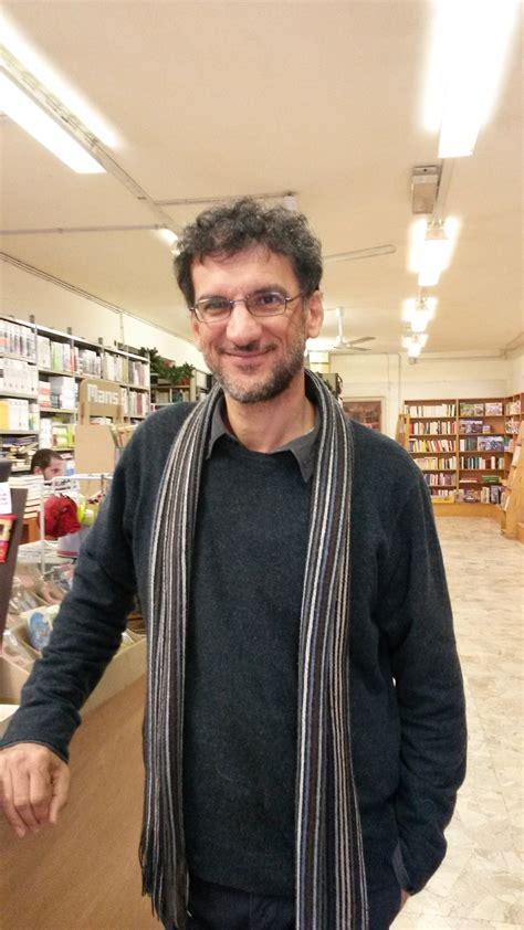 libreria via cesare pavese roma indilibr a i libraio per un giorno con fabio stassi