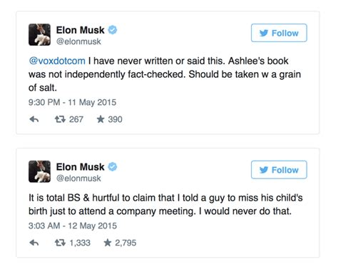 elon musk email elon musk denies sending mean email to employee who missed