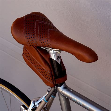 leather bike saddles leh cycling leather bar leather bicycle seats handmade cycling products