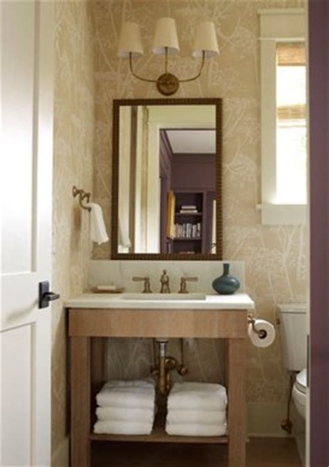Removing Cabinet Doors Remove Bathroom Cabinet Doors For A Contemporary Look Popsugar Home