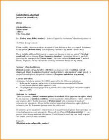template for appeal letter 12 appeal letters quote templates