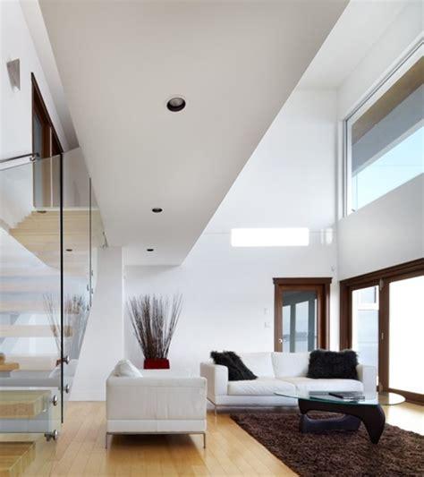 Modern Minimalist Living Room Interior Design by Minimalist Modern Living Room Decorating Ideas