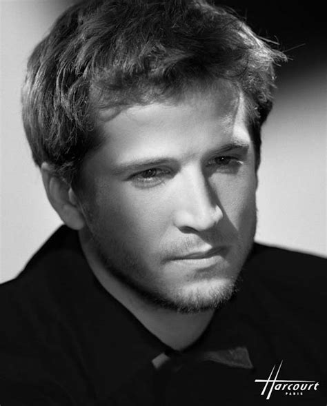 guillaume canet bio guillaume canet biography guillaume canet s famous quotes