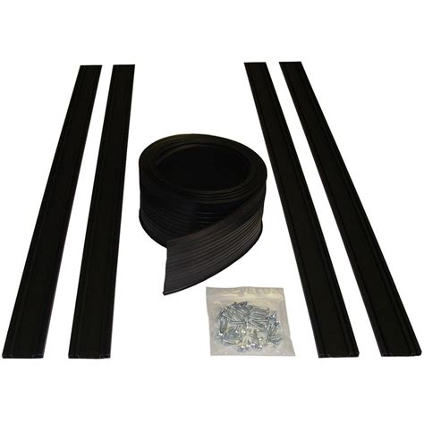 ProSeal 16 ft. Garage Door Bottom Seal Kit 54016   The
