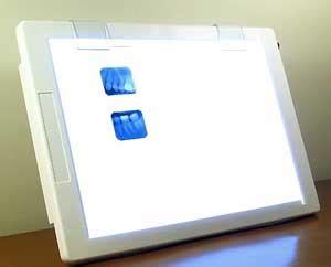 ultraslim cold light reviews hr xray illuminator ultra slim lightweight light guide
