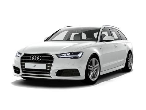 Audi A6 Avant Leasing by Audi A6 Avant Car Leasing Nationwide Vehicle Contracts