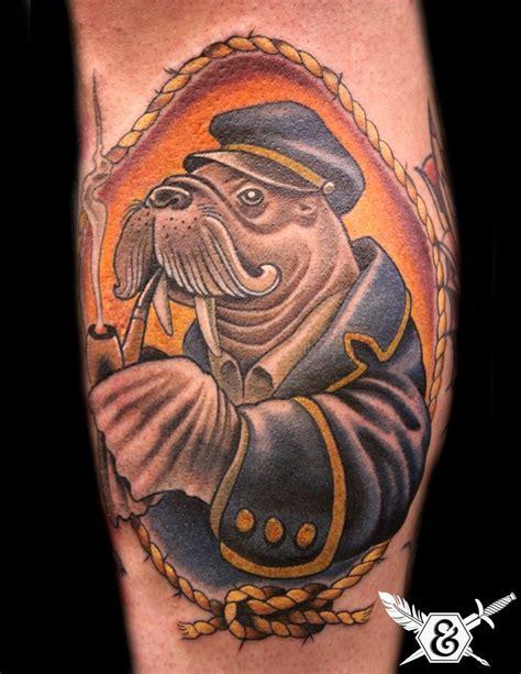 russ abbott tattoo russ abbott ink dagger tattoos sea