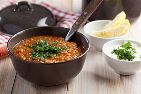 Best Detox Lintel Soup by And Lentil Detox Soup
