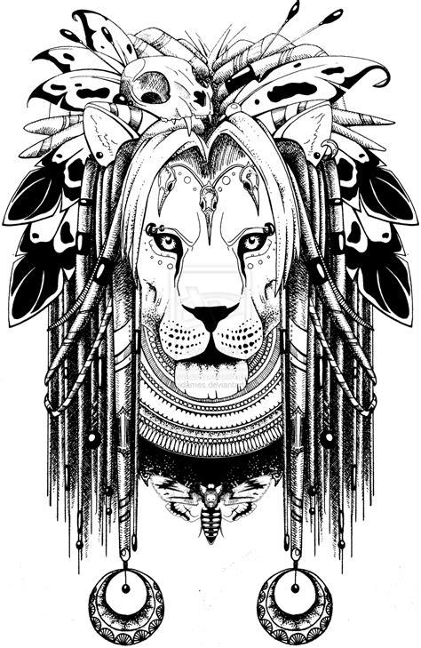 shaman tattoo designs shaman by quidames on deviantart