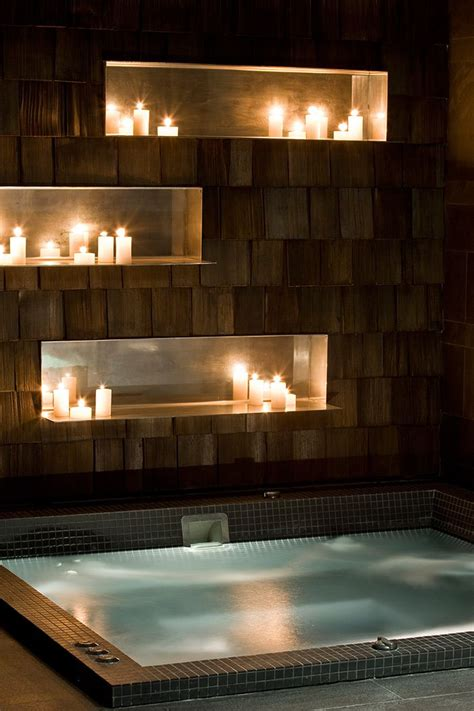 spa bathroom pinterest home decor interior exterior 25 best ideas about spa jacuzzi on pinterest spa